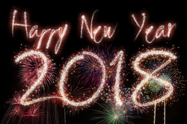 Versicherungsmagazin wünscht ein schönes neues Jahr ...