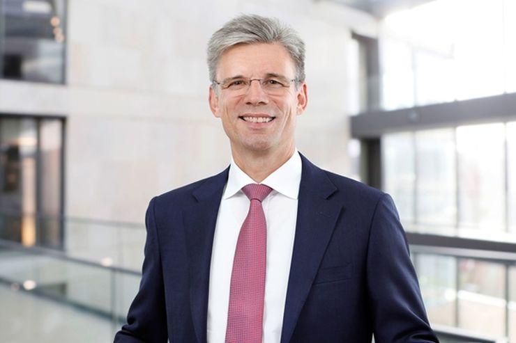 Bosch Ab 2019 Im Vorstandsressort Der Deutsche Rück