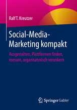 Cover Social Media Marketing kompakt