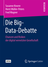 Cover Big-Data-Debatte