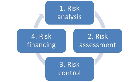 Riskmanagement Circle